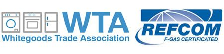 refcom refrigeration certification and white goods association members